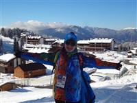 Фотовпечатления тульского волонтера в олимпийском Сочи, Фото: 12