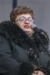 В Туле проходит митинг в поддержку Крыма, Фото: 40