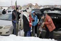 В Тульской области прошла «Лыжня Веденина-2019»: фоторепортаж, Фото: 15