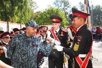 Принятие присяги в Первомайском кадестком корпусе, Фото: 62