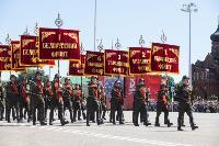 Парад Победы в Туле-2020, Фото: 148