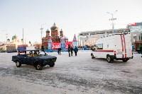 День спасателя. Площадь Ленина. 27.12.2014, Фото: 19
