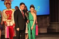 Владимир Груздев поздравил тульских выпускников-медалистов, Фото: 65