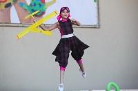 День защиты детей в ЦПКиО им. П.П. Белоусова: Фоторепортаж Myslo, Фото: 31