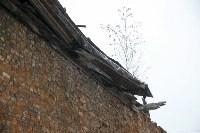 Аварийный дом в Денисовском переулке, Фото: 2