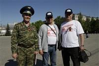 Тамбовский патриотический автопробег. 14 мая 2014, Фото: 26