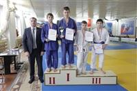 В Туле прошел юношеский турнир по дзюдо, Фото: 54