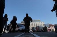 В Туле эвакуировали ТЦ «Утюг», Фото: 1