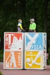 В Туле прошел большой велопарад, Фото: 3