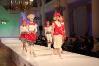 Всероссийский конкурс дизайнеров Fashion style, Фото: 3