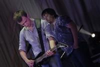 """В Тульском госуниверситете прошел фестиваль """"Рок-Поколение"""", Фото: 45"""