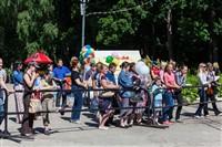 Центральный парк Тулы отметил день рождения , Фото: 84