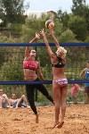 Пляжный волейбол в Барсуках, Фото: 6