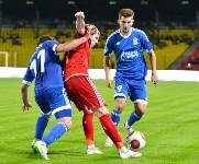 «Арсенал» Тула - «Волгарь» Астрахань - 1:1, Фото: 45
