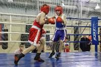 Чемпионат и первенство Тульской области по боксу, Фото: 23