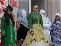 Масленичные гулянья в Плавске, Фото: 35