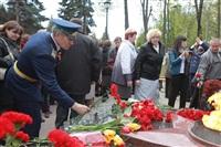 В Белёве зажгли Вечный огонь, Фото: 87
