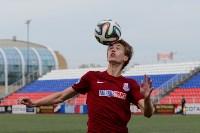 "Молодёжное первенство. ""Мордовия"" - ""Арсенал"" - 0:2., Фото: 35"