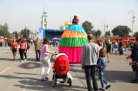 День города и области - 2014: открытие игрового комплекса и интерактивные площадки, Фото: 6