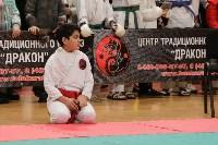 Чемпионат и первенство Тульской области по карате, Фото: 38