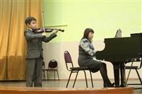 VIII областной конкурс среди исполнителей на струнно-смычковых инструментах, Фото: 3
