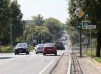 На повороте на Ясную Поляну установили светофор, Фото: 3