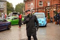 В Туле состоялся автомобильный фестиваль «Пушка», Фото: 20
