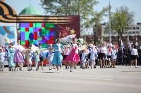 Парад Победы. 9 мая 2015 года, Фото: 118
