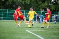 4-ый традиционный футбольный турнир среди журналистов, Фото: 26