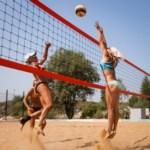 Пляжный волейбол в Барсуках, Фото: 28