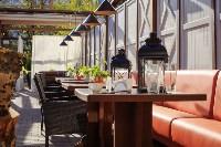 Тульские кафе и рестораны с открытыми верандами, Фото: 13