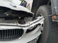 В Туле пожарная машина столкнулась с BMW, Фото: 2