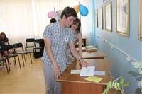 Чемпионат по чтению вслух в ТГПУ. 27.05.2014, Фото: 22