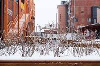 Мартовский снег в Туле, Фото: 108