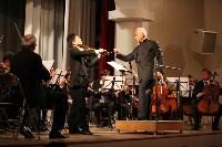 «Виртуозы Москвы» выступили в Туле, Фото: 73