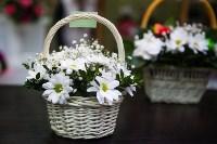 Ассортимент тульских цветочных магазинов. 28.02.2015, Фото: 4