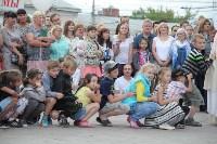 """Фестиваль уличных театров """"Театральный дворик"""", Фото: 122"""