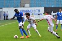 «Динамо» Москва - «Арсенал» Тула - 2:2., Фото: 99