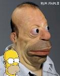 Знаменитый Гомер, Фото: 5
