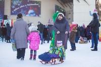 Зимние забавы, Фото: 18