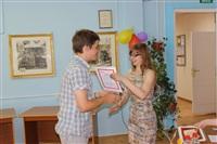 Чемпионат по чтению вслух в ТГПУ. 27.05.2014, Фото: 28