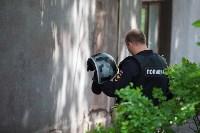 Антитеррористические учения на КМЗ, Фото: 14