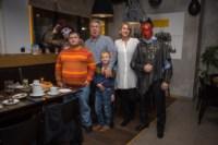 Хэллоуин в ресторане Public , Фото: 77
