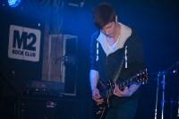 На рок-фестивале «Молотняк-2015» лучшей признана тульская группа Beta Decay, Фото: 84