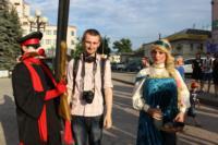"""Второй день """"Театрального дворика-2014"""", Фото: 3"""