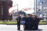 """Открытие соревнований """"Школа безопасности"""", Фото: 5"""