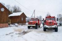 Пожар в Форино, Фото: 9
