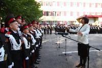 Принятие присяги в Первомайском кадестком корпусе, Фото: 156