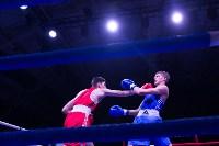 В Туле прошли финальные бои Всероссийского турнира по боксу, Фото: 60