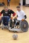 Чемпионат по регби на колясках в Алексине, Фото: 30